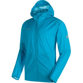 Mammut M's Rainspeed HS Jacket atlantic